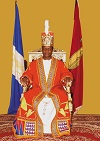 King of Buganda
