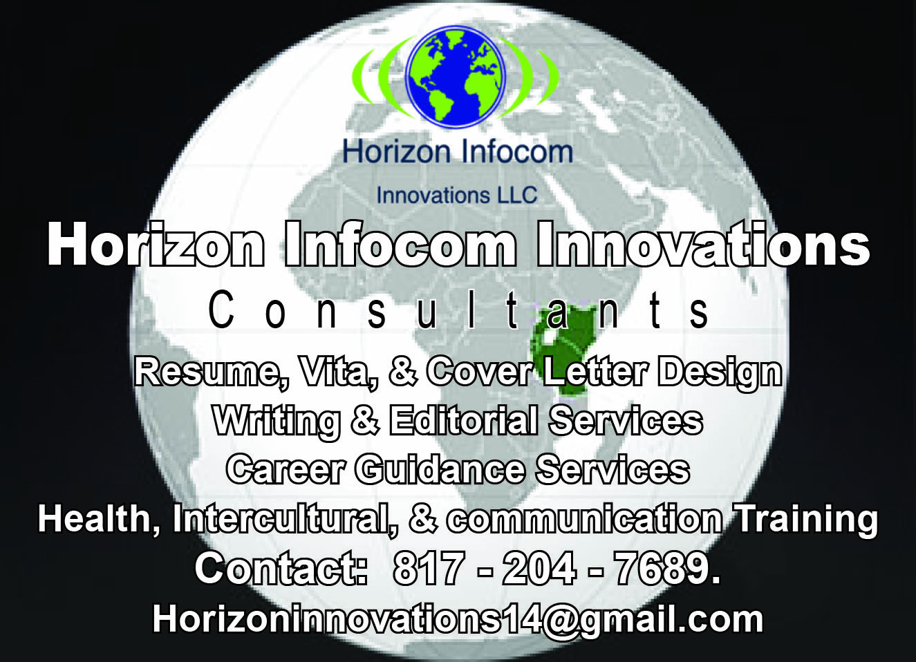 Horizon Innovations LLC