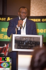 East African Chamber of Commerce ( EACC) of Dallas