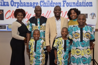 Malaika Orphanage Children Foundation_1