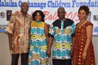Malaika Orphanage Children Foundation
